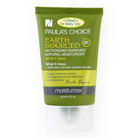 Paula's Choice Earth Sourced Antioxidant-Enriched Natural Moisturizer all Skin Types 60ml