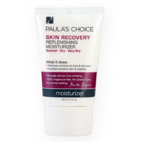 Paula's Choice Skin Recovery Replenishing Moisturizer Normal-Dry-Very Dry 60ml