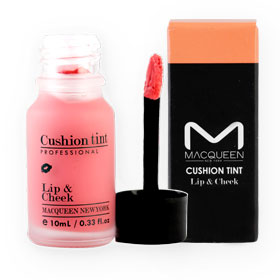 MacQueen Cushion Tint Lip & Cheek 10ml #No.02