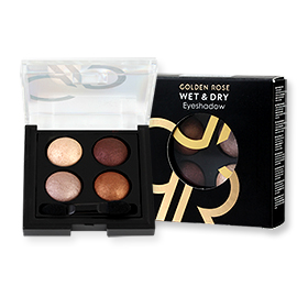 Golden Rose Wet & Dry Eyeshadow 4g #03