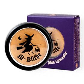 M-Blithe Matte Cover Skin Concealer SPF30 3g No.2 Caramel