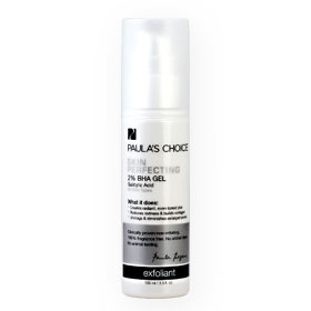 Paula's Choice Skin Perfecting 2% BHA Gel Salicylic Acid All Skin Types 100ml
