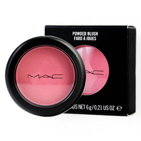 MAC Powder Blush 6g #Pinch O Peach