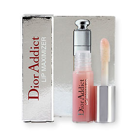 Dior Addict Lip Maximizer High Volume Lip Plumper 1ml #001 Pink