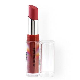 Jordana Modern Matte Lipstick 3.52g #MT-01 Matte Bare