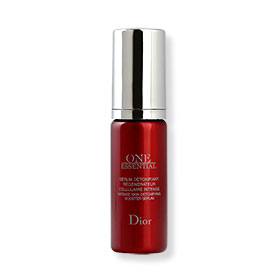 Dior One Essential Intense Skin Detoxifying Booster Serum 7ml