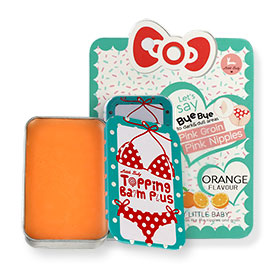 Little Baby Topping Balm Plus 35g