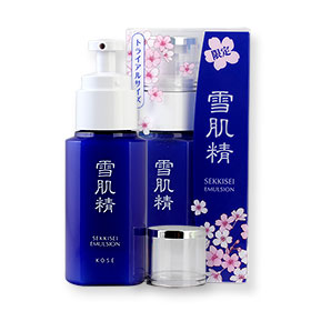 Kose Sekkisei Emulsion 70ml (With Box)