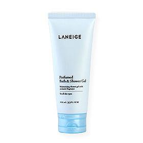 Laneige Perfumed Bath & Shower Gel 100ml