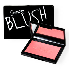 4U2 Sparking Blush 4.5g #01 Rose