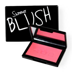 4U2 Shimmer Blush 4.5g #04 Dare