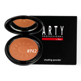 Arty Professional Shading Powder 11g #N2