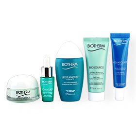 Biotherm Set 5 Items