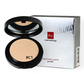 BSC Smoothing Matte Powder 10.5g #C1