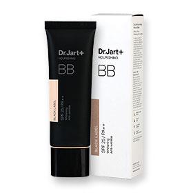 Dr.Jart BB Black Nourishing Beauty Balm SPF25/PA++ 50ml