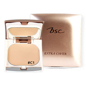 BSC Super Extra Cover SPF30 PA+++ 11g #C1