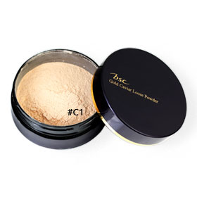 BSC Bio Perfect Gold Caviar Loose Powder 17g #C1