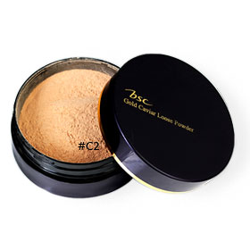 BSC Bio Perfect Gold Caviar Loose Powder 17g #C2