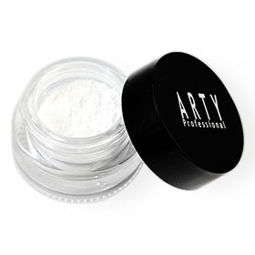 Arty Professional Shimmering Eye Luster 0.9g #W0