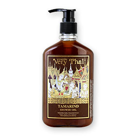 Beauty Buffet Scentio Very Thai Tamarind Shower Gel 280ml