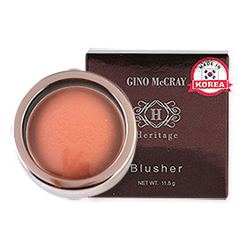 Beauty Buffet GINO McCRAY Heritage Blusher #03 Sand Stone