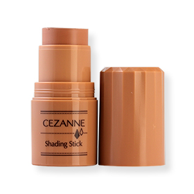 Cezanne Shading Stick 5g #Matte Brown