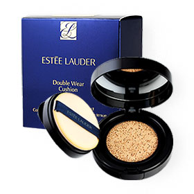 Estee Lauder Double Wear Cushion BB All Day Wear Liquid Compact SPF50/PA+++ 12g #1W1 Bone