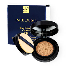 Estee Lauder Double Wear Cushion BB All Day Wear Liquid Compact SPF50/PA+++ 12g #2W0 Warm Vanilla
