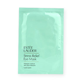 Estee Lauder Stress Relief Eye Mask 1pair