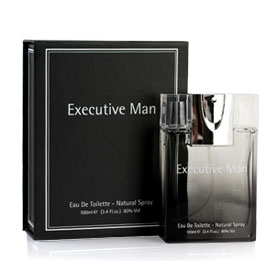 Laurelle Executive Man EDT 100ml