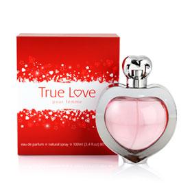 Laurelle True Love Pour Femme EDP 100ml