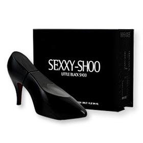 Laurelle Sexxy-Shoo Pour Femme EDP 30ml - Little Black Shoo