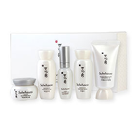 Sulwhasoo Snowise Brightening Kit (5 Items)
