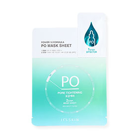 It's Skin Power 10 Formula PO Mask Sheet 1pcs