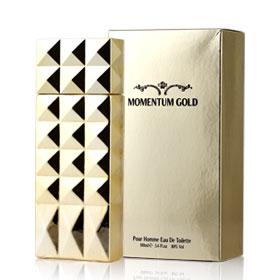Laurelle Momentum Gold Pour Homme EDT 100ml