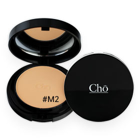 Cho Anti-aging Powder Ultra-Light Texture Vitamin E SPF15/PA++ 12g #M2