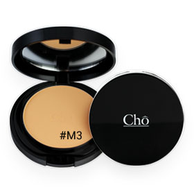 Cho Anti-Aging Powder Ultra-Light Texture Vitamin E SPF15/PA++ 12g #M3