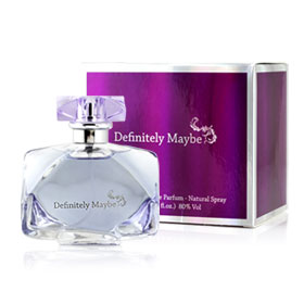 Laurelle Definitely Maybe Pour Femme EDP 100ml
