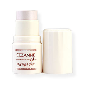 Cezanne Highlight Stick 5g #White