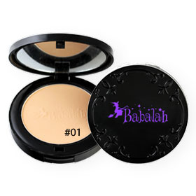 Babalah Oil Control & UV 2Way Cake Magic Powder SPF20 #01