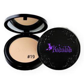 Babalah Oil Control & UV 2Way Cake Magic Powder SPF20 #19