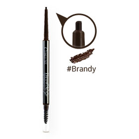 Cosluxe Browsup Gel Eyebrows Pencil #Brandy