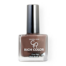 Golden Rose Rich Color Nail Lacquer 10.5ml #118