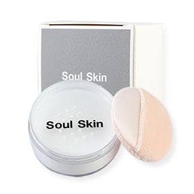 Soul Skin Loose Powder #01 Setting Loose Powder