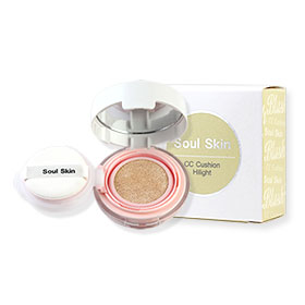 Soul Skin CC Cushion Highlight