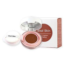 Soul Skin CC Cushion Shading