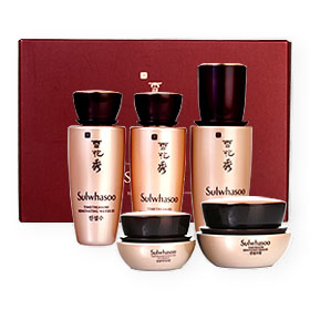 Sulwhasoo Timetreasure EX (Kit 5 items)