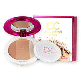 AR CC Matte Perfect Powder 10g #02