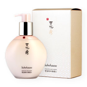 Sulwhasoo Essentrue Body Serum 250ml