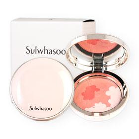 Sulwhasoo Radiance Blusher 10g No.2 Coral Harmony